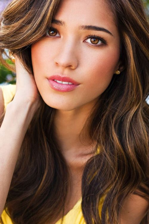 Kelsey Chow as Sorscha Throne of Glass by Sarah J. Mass