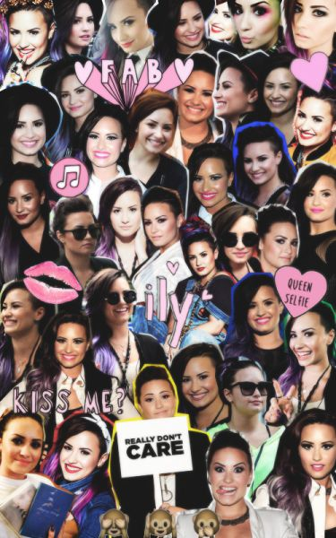 Demi lovato Wallpaper | Tumblr: