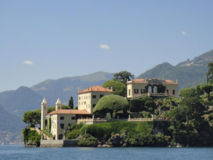 Comomeer ~ Lago di Como