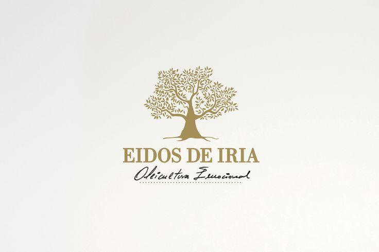 Eidos de Iria #Brand #Design #Branding #DesignThinking #Strategy www.grupovibra.com