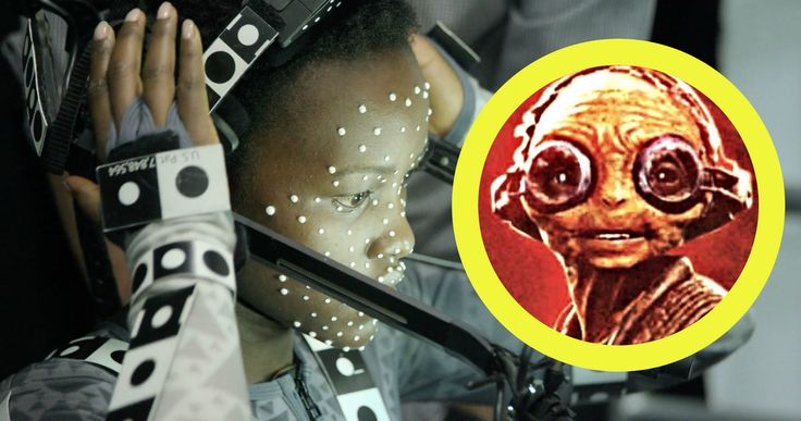 'Star Wars 7' Pirate Maz Kanata's Backstory Explained -- Director J.J. Abrams and Lupita Nyong'o offer new details about the mysterious Maz Kanata in 'Star Wars: The Force Awakens'. -- http://movieweb.com/star-wars-force-awakens-maz-kanata-lupita-nyongo/