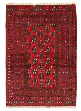 Afghan-matto 102x145