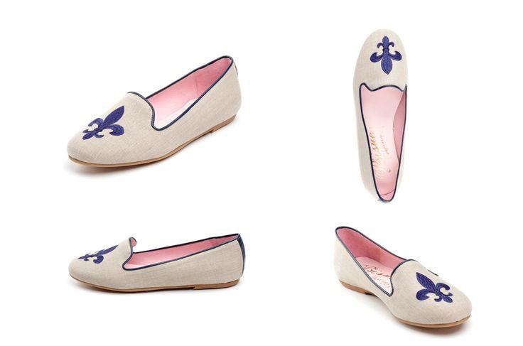 Zapatos de mujer de la marca Bisue. Fotografia: Kinoki studio