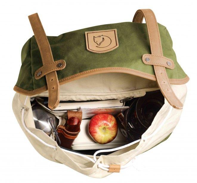Fjällräven backpack No.21 medium