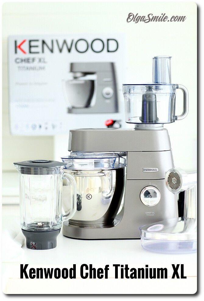 The 25+ best Kenwood titanium ideas on Pinterest Torte, Kuchen - philips cucina küchenmaschine