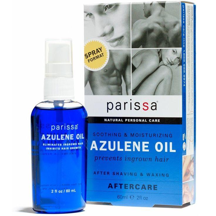 Parissa Azulene Oil, 2 Fluid Ounce -- Want additional info? Click on the image.
