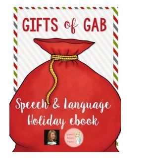 655 best slp general winter freebies images on pinterest therapy slp resource of week gifts of gab 70 freebies for december pinned by please visit for all our pediatric therapy pins negle Gallery