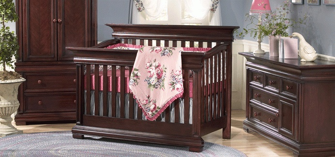 Munire Collection: Majestic | Baby Furniture Warehouse