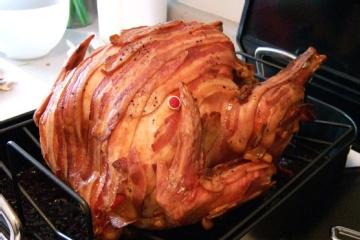 Moist Roast Turkey