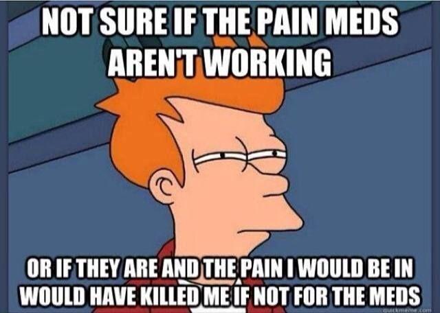 Chronic Illness, chronic pain #fibromyalgia