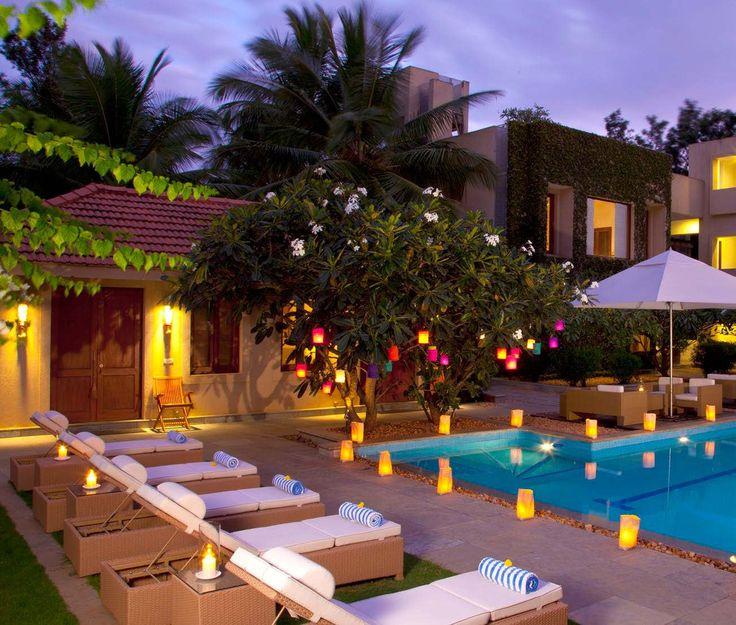 Bienvenue au bangalore shreyas retreat, une des meilleures adresses pour une…