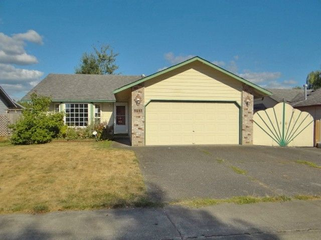 HUD Home For Sale Marysville WA.  Well Maintained Rambler with nice features.  #buyhud #marysvillewa #houseforsale