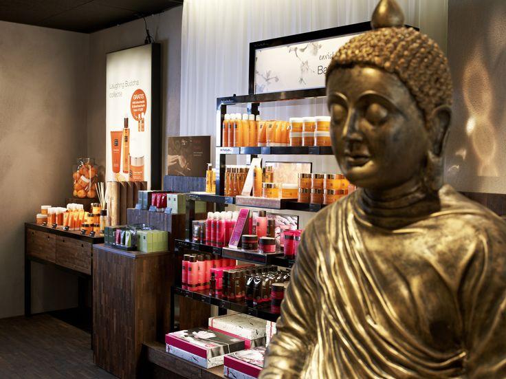 Sensory and Slow: Shopping at Rituals Cosmetics | ALU MiND