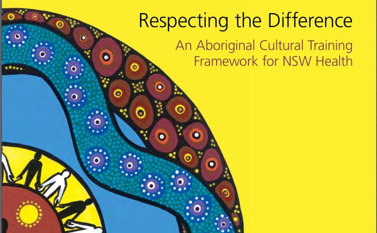 NEW SOUTH WALES HEALTH -  blended learning, face to face, eLearning.   #eLearning #onlinelearning #mLearning #culturalcompetence #culturalawareness