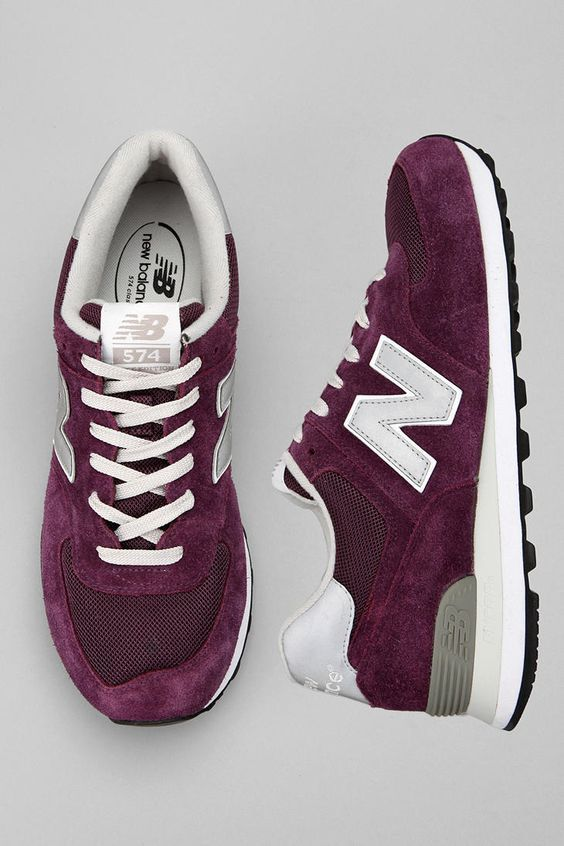 New Balance 574 Sneaker                                                                                                                                                                                 More