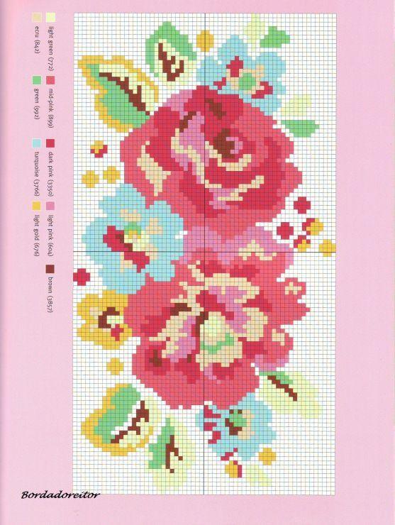 Gallery.ru / Photo # 52 - Kidston C. - Stitch! Exclusive Cath Kidston designs - 2010 - tymannost