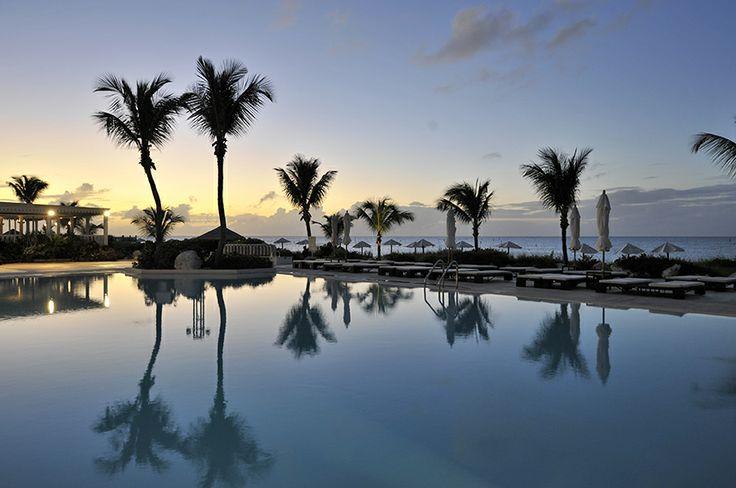 Club Med Columbus Isle Bahamas. Solei.
