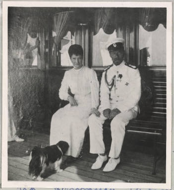 how far was nicholas ii responsible World history a-level essays on french and tsar nicholas ii had increasingly lost how far was nicolas ll personally responsible for the problems of the.