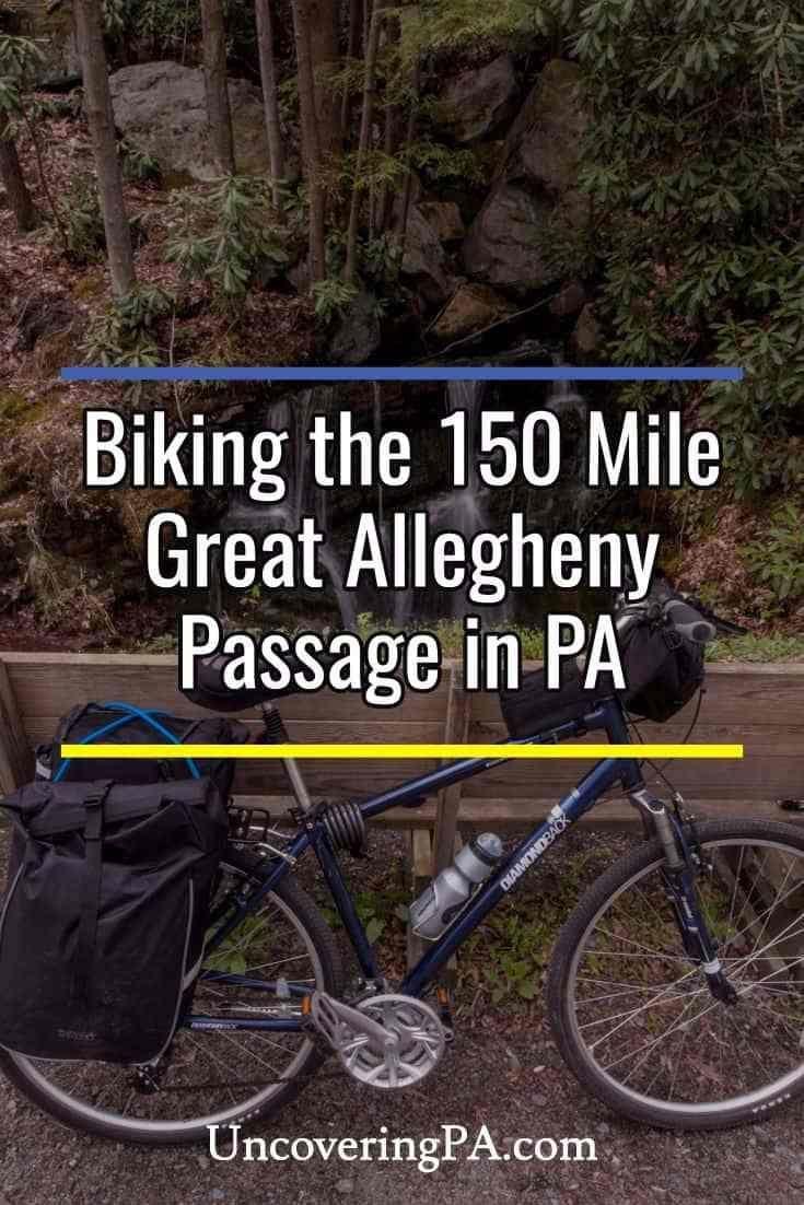 My Top Tips For Biking The Gap Trail Bicycle Bike Bike Trails