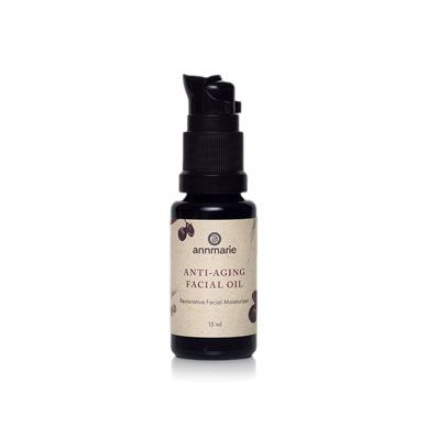 Annmarie: Organic Skin Care Products