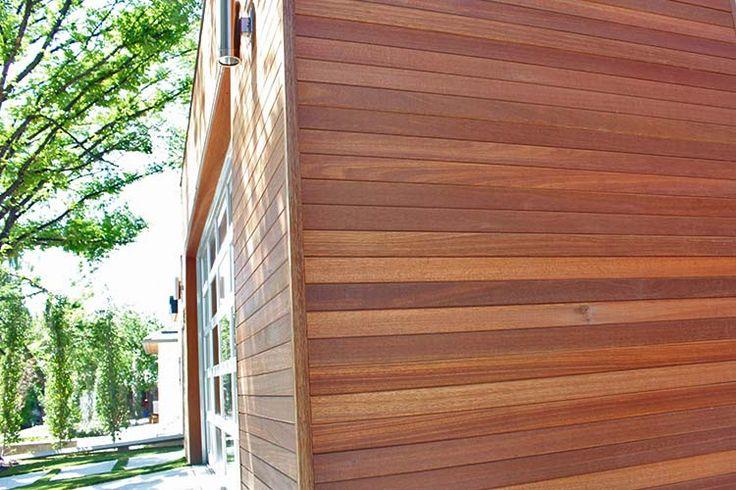 Batu Wood Siding Tony William Roofing & Exteriors Inc. (403) 454-1366 3503 62 Ave SE Calgary, T2C 1P5 http://www.tonywilliam.com/siding-calgary/kayu-batu-siding-calgary