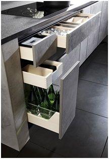Мебель под бетон