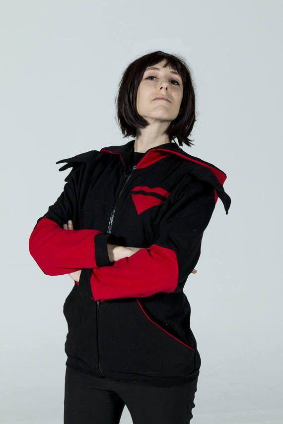 Underfell Papyrus inspired cosplay hoodie by Simakaihoodies