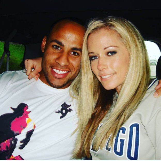"""Kendra On Top"" Kendra and Hank Baskett Celebrate Anniversary"