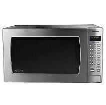 Panasonic Microwave Oven - 1.6 cu. ft.