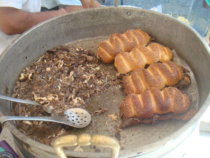 #Palermo al 5° posto per il miglior street food nel mondo