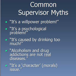DOT Supervisor Training and reasonable suspicion training for non-dot supervisors should cover what alcohol on the breath may mean...or not mean https://www.workexcel.com/non-dot-supervisor-training-for-reasonable-suspicion-education-and-awareness/