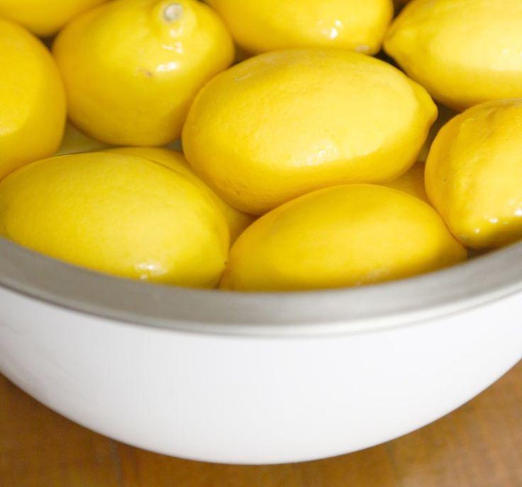 3 hónapig is frissen tarthatod a citromot ezzel a technikával - Nyugdíjasok
