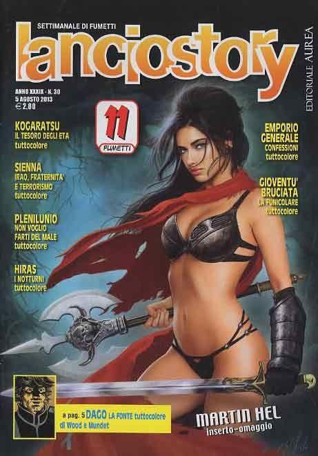 Lanciostory #201330