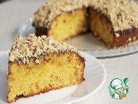 Пирог с халвой ингредиенты