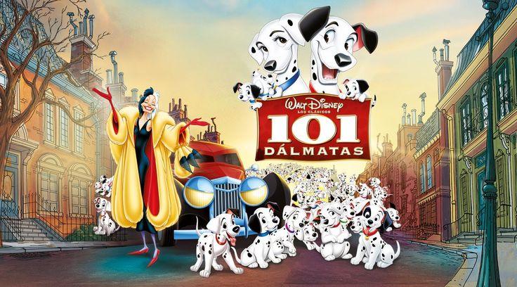 101 Dalmatians || 101 Dalmatians Full Movie