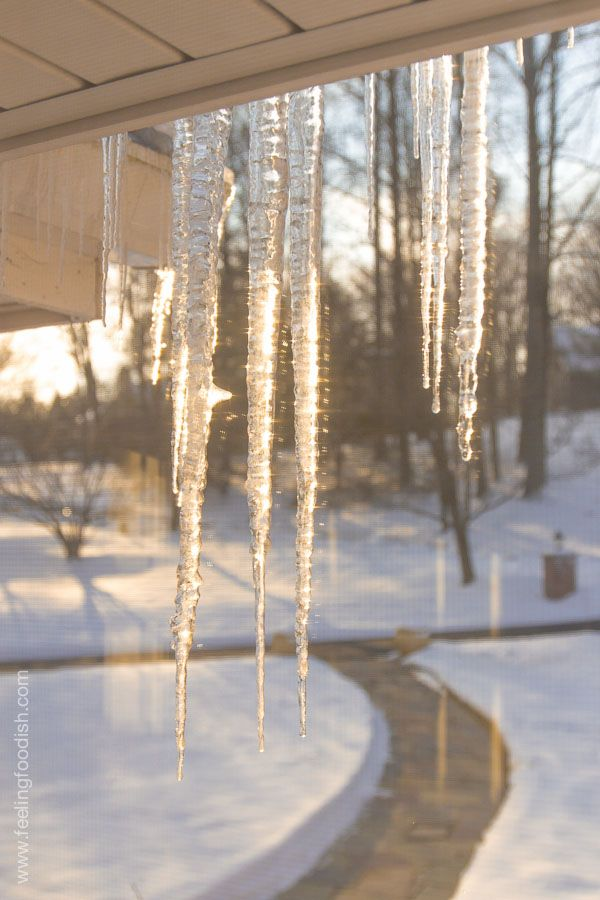 Ice sickle