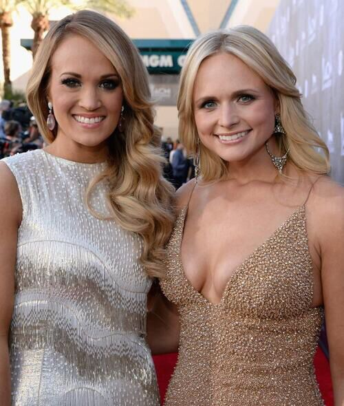 17 Best Images About Miranda Lambert/Carrie Underwood On