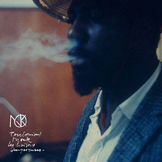 Vinyl liaison for lost Thelonious Monk LP for Record Store Day release