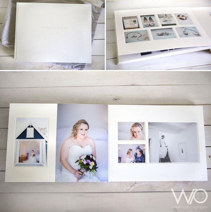 Queensberry Wedding Album   Williams Photography   #weddingalbum