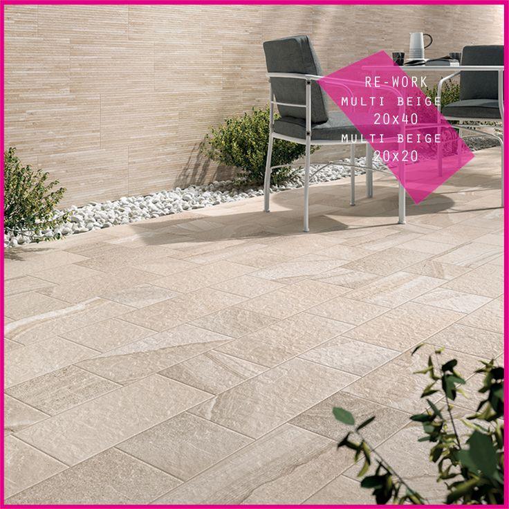 collezione RE-WORK, per tutti i prodotti visita il nostro sito www.abk.it #abk #ceramica #ceramics #design #tile #floor #gres #decor