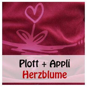 Download-herzblume