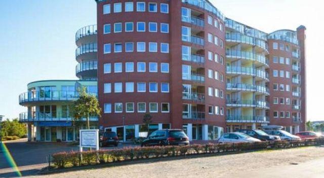 Apartments Nordseebrandung - #Apartments - EUR 61 - #Hotels #Deutschland #Cuxhaven #Sahlenburg http://www.justigo.com.de/hotels/germany/cuxhaven/sahlenburg/apartments-nordseebrandung_210987.html