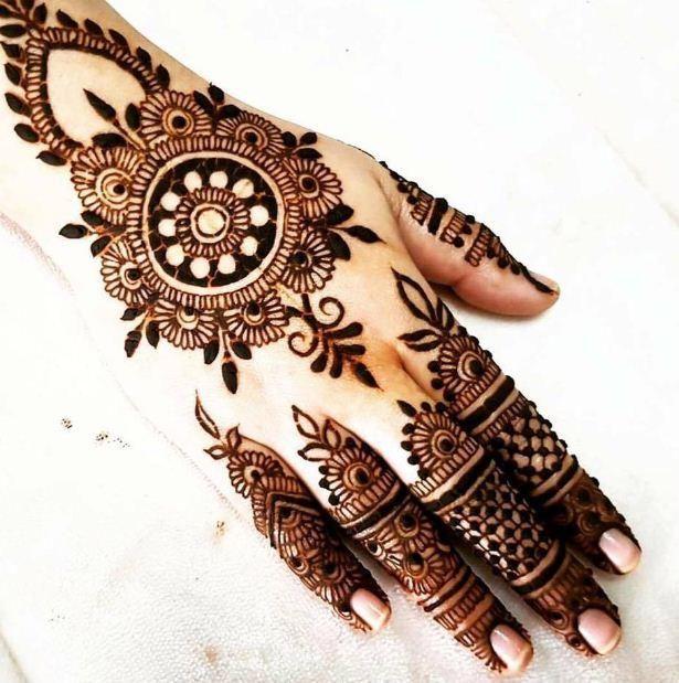 dulhan mehndi design 2017 easy mehndi designs for fingers bharwa mehndi designs side mehndi design side mehndi designs hand cone designs
