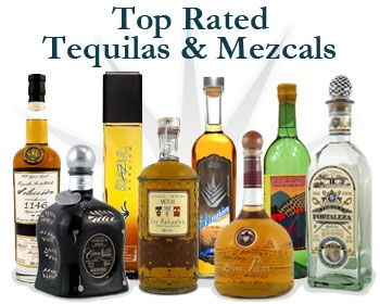 Tequila Brands, Ratings and Reviews at TEQUILA.net