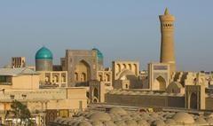 Usbekistan - Bessere Reisen, Besser finden: www.zielegal.de