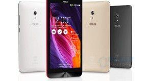 Spesifikasi Hp Asus Zenfone 6 A600CG 16GB Pearl White