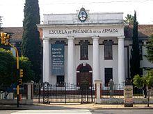 ESMA 2.JPG Naval Mechanics School, Site of Torture and murder