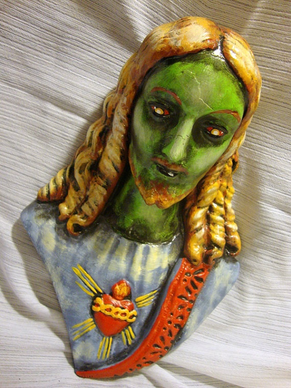 36 Best Zombie Jesus Day Images On Pinterest