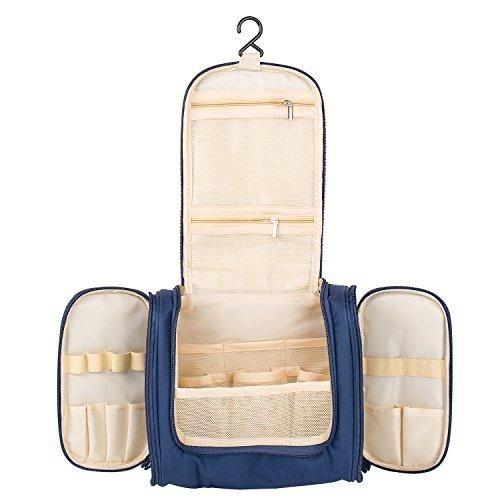 Oferta: 13.99€. Comprar Ofertas de BIGWING Style-Naceser Impermeable bolsa de Aseo Organizador Bolsa de Cosméticos Accesorios de Viaje de Afeitado Maquillaje Co barato. ¡Mira las ofertas!