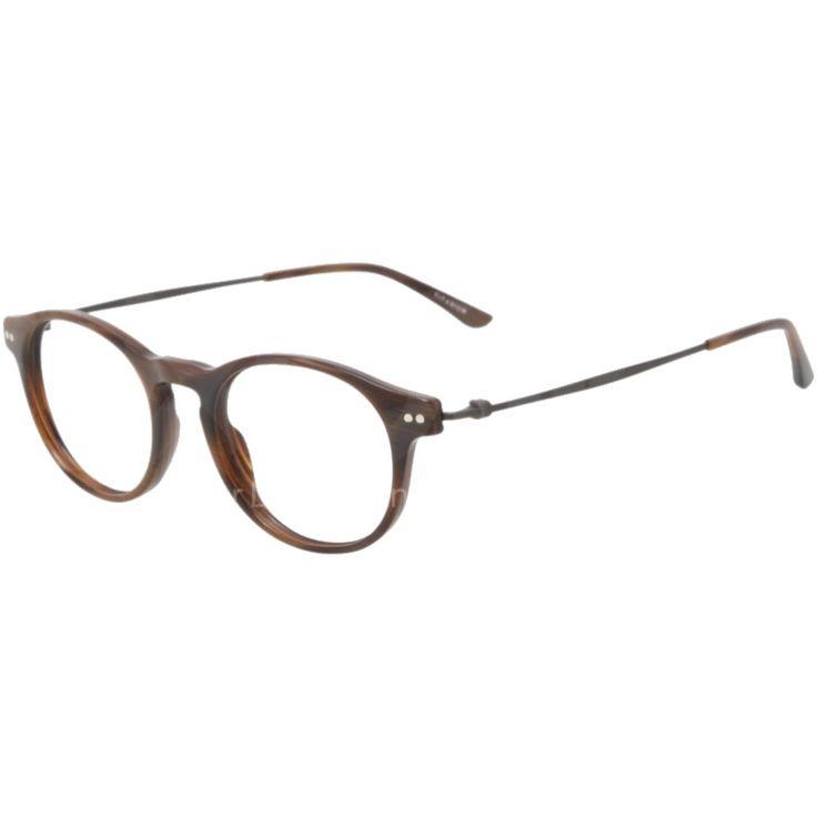 Occhiale da vista Giorgio Armani AR7010 5023 con Montatura di colore Marrone (brown). Il prodotto viene fornito con il suo astuccio originale Giorgio Armani, una pezzetta per la pulizia delle lenti e libretto del produttore. http://www.cheocchiali.com/prodotti/occhiale-da-vista-eyeglasses-giorgio-armani-ar7010-5023